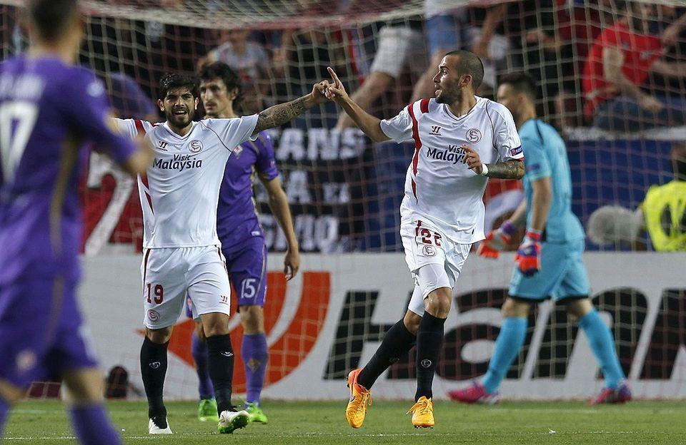 El Sevilla espera rival en la final