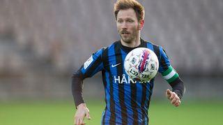 FC Interin Henri Lehtonen