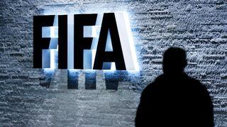 FIFAn pääkonttori Sveitsin Zürichissa.