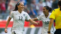 Video: Carli Lloyd