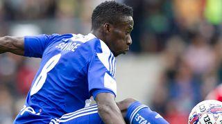 HJK:n Demba Savage