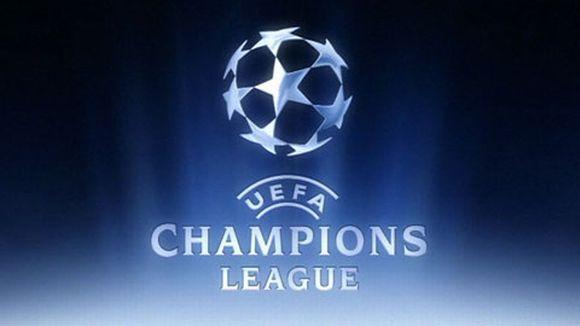 Mestarien liigan logo