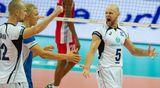Video: Antti Siltala lentopallon MM-kisoissa 2014