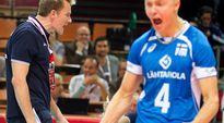 Video: Tuomas Sammelvuo ja Lauri Kerminen MM-kisoissa 2014