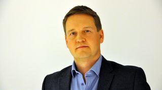 Jukka Mildh.