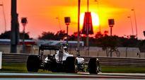 Video: Nico Rosberg.