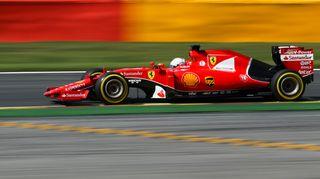 Kimi Räikkönen, Belgian GP
