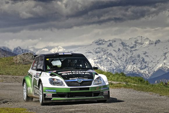 Juho Hnninen Skoda