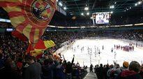 Jokerit siirtyi täksi kaudeksi KHL-liigaan. Seura on houkutellut katsojia katsomoon muun muassa lippupaketeilla.