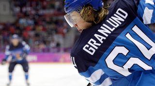 Mikael Granlund Suomi Ruotsi