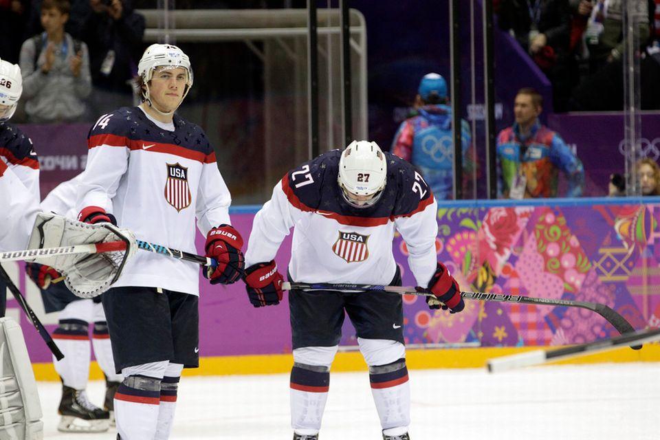 Sotshi Olympialaiset
