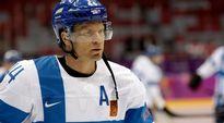 Kimmo Timonen viimeinen maajoukkueottelu, USA-Suomi