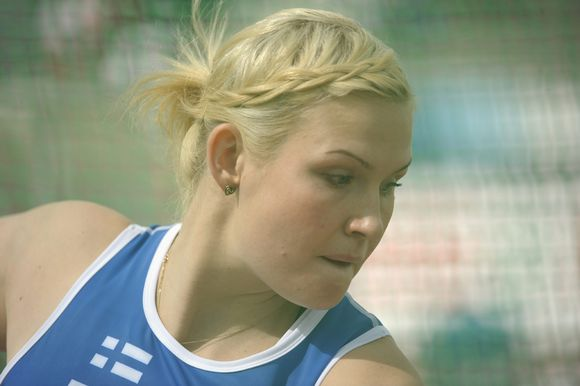 Sanna Kmrinen.