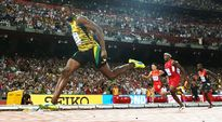 Video: Usain Bolt