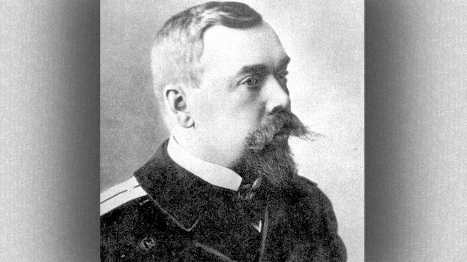 Adrian Nepenin