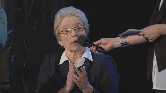 Video: Linnéa Mynttinen A2-illassa 2.3.2016.
