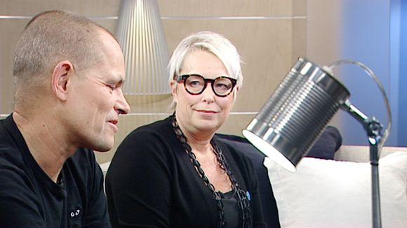 Video: Henrik Enbom ja Isa Kukkapuro-Enbom