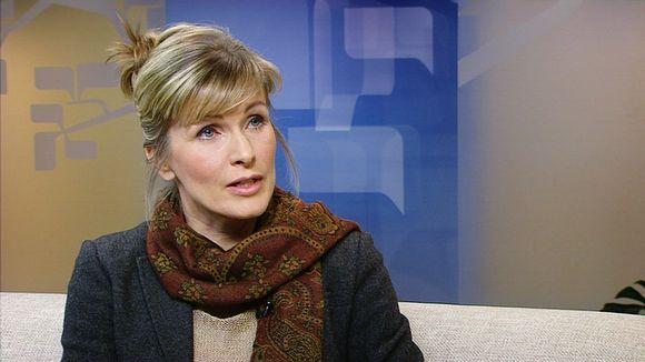 Video: Tanja Karpela.