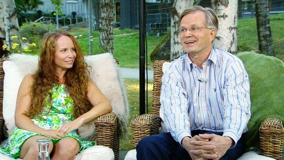 Video: Heidi Furu ja Juhani Paavolainen.