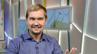 Video: Juhana Torkki.