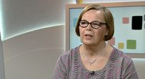 Video: Anja Saloheimo.