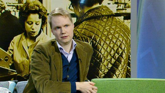 Juha Beurling.