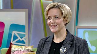 Hanna Heinonen.