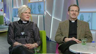 Video: Leena Huovinen ja Jukka Keskitalo.