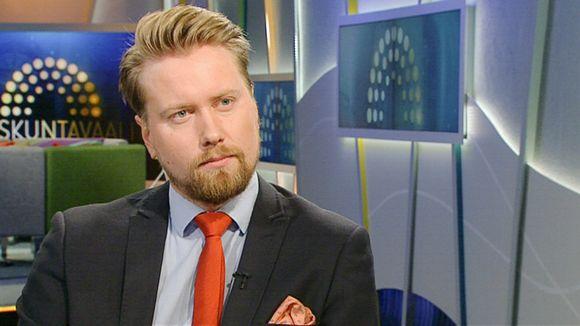 Video: Niklas Mannfolk.