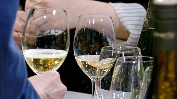 Vapun viinejä