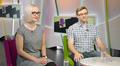 Video: Salla Karjalainen ja Mikko Meriläinen