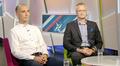 Video: Markku Kangaspuro ja Jarno Limnél
