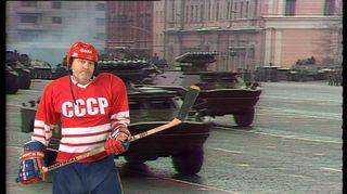 Video: Ajankohtainen kakkonen kysyy, onko jääkiekkoliiga KHL samanlainen propanda-ase kuin Neuvstoliiton punakone aikoinaan.