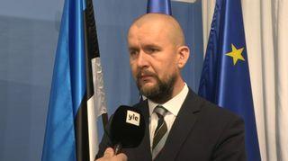 Video: Sven Sakkov