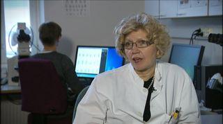 – Olemme voineet auttaa vain pientä osaa heistä, joilla on tarve, sanoo Husin genetiikan laboratorion ylilääkäri Kristiina Aittomäki