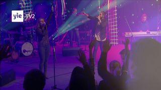 Video: Uuskarismaattinen Houmchurch-seurakunta vetoaa nuoriin aikuisiin Seinäjoella