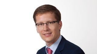 SAK:n ekonomisti Ilkka Kaukoranta