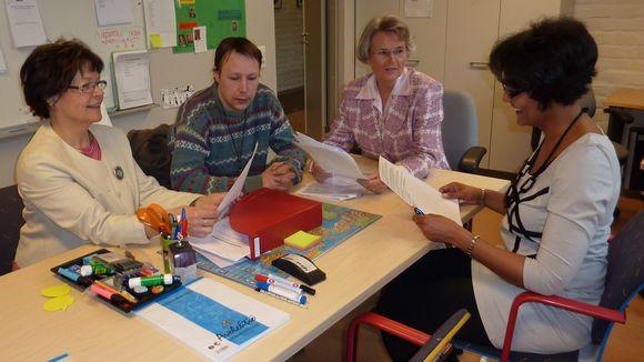 mielenterveyskuntoutuja määritelmä Heinola