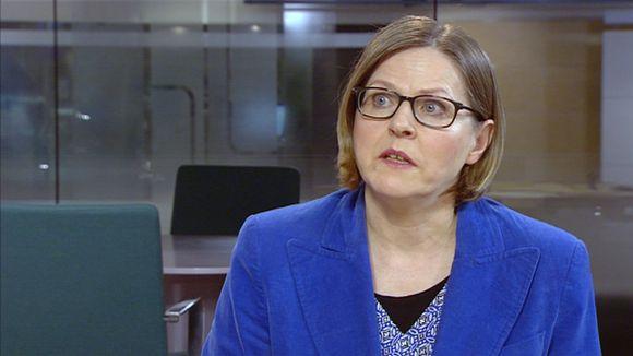 Heidi Hautala