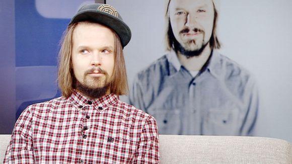 Video: Jukka Poika