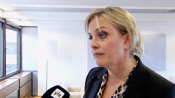 Sanoma Magazinesin kustantaja, Riitta Pollari