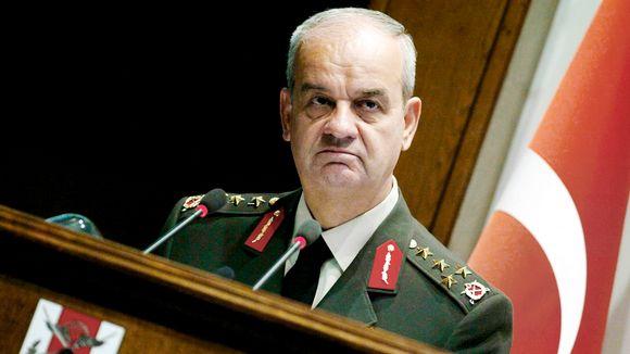 Kenraali Ilker Basbug.