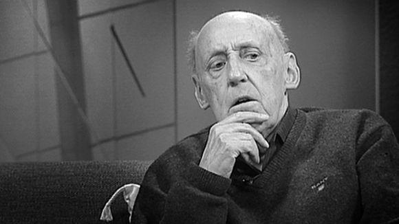 Bo Carpelan 1926-2011