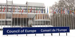Euroopan Neuvoston toimitalo