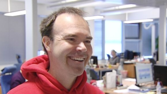 Peter Vesterbacka