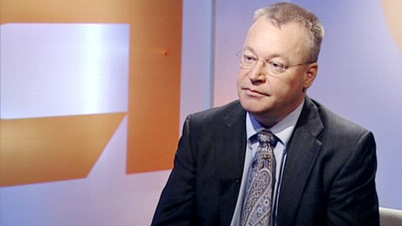 Video: Stephen Elop