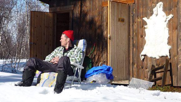 miehen työ Lappeenranta