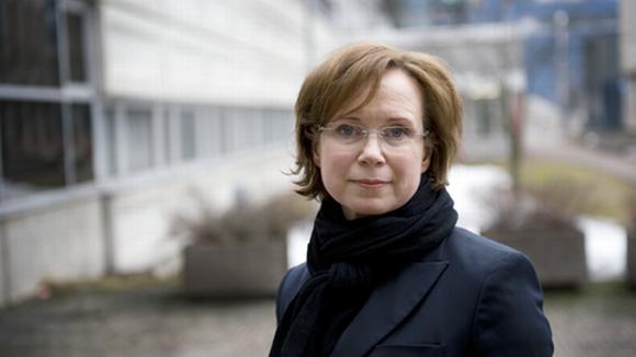 Anne Kaikkonen