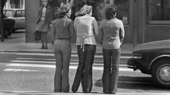 70 luvun vaatteet Mikkeli