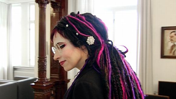 Sofi Oksanen